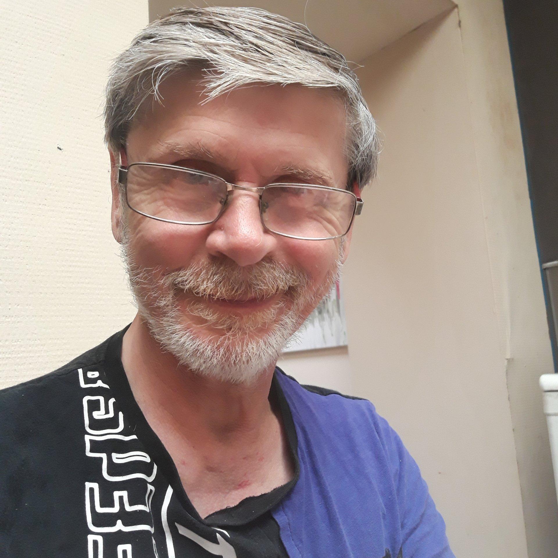 Mario Jonckheere aus Oost-Vlaanderen,Belgien